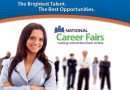 Miami Career Fairs – January 12, 2016 Live Hiring Job Fair