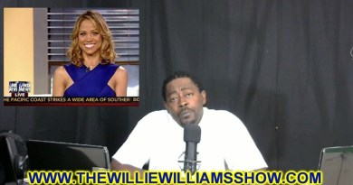 Stacy Dash Obama couldn't give a S**t about the Dangers posed by the Islamic State