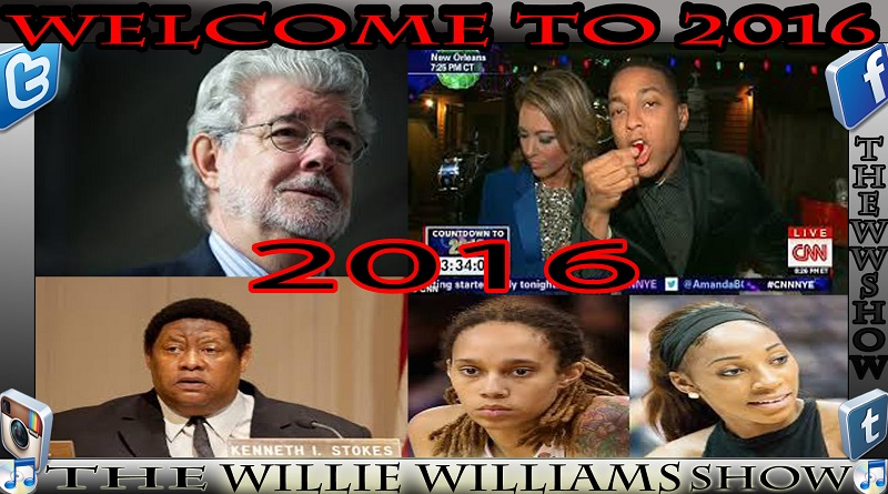 Welcome to 2016 TheWWShoW