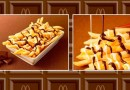 McDonald's to serve Chocolate-Covered French Fries