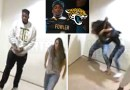 NFL's Dante Fowler Referees Fight Between His Girlfriend & Baby Mama [VIDEO]