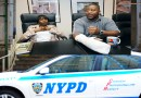 Black NYPD Cop Awarded $15 Million After False Arrest & Beating By Fellow Officers