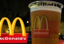 McDonald's in South Korea to start Selling Beer