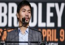 Pacquiao posts Bible Verse that States Gay People should be Killed