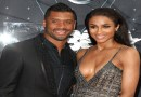 Russell Wilson Proposes to Ciara and She said Yessssss!!!