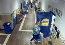 Teacher of The Year Knocks Down Special Needs Student, No Arrest