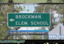 Father-Daughter Dance Cancelled Because of Mother's at Brockman Elem School
