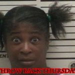 A Crack Head tries to eat the Crack Cocaine in front of Drug Agents #TBT
