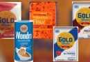 General Mills Flour Recalls After E.Coli Outbreak