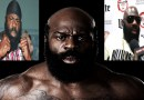 "Kimbo Slice Has Died at 42 ""Kevin Ferguson"""