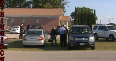 3 Yr Old Boy Dies in A Hot Car in Front of A Church