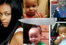 Mother Slits 4 of Her Kids Throats With A Butcher's Knife Memphis, Tenn