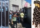 Beauty Store Throws Black Women Hair in A Dumpster, and The Queens go Get It