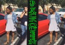 "Black Queen Gets in a Altercation with ""Money Hungry Poor White People"""