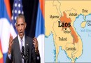 POTUS Obama Pledges $90 Million to Laos, But no Reparations for Blacks