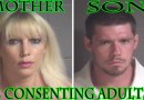 Consenting Adults, Mother 45, and Son 25, Charged With Incest in NC