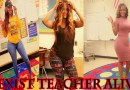 "Atlanta Teacher Goes Viral and Been Called The ""SEXIST Teacher Alive"""
