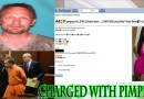 Backpage.Com CEO Charged with PIMPING in California, We Play to Much