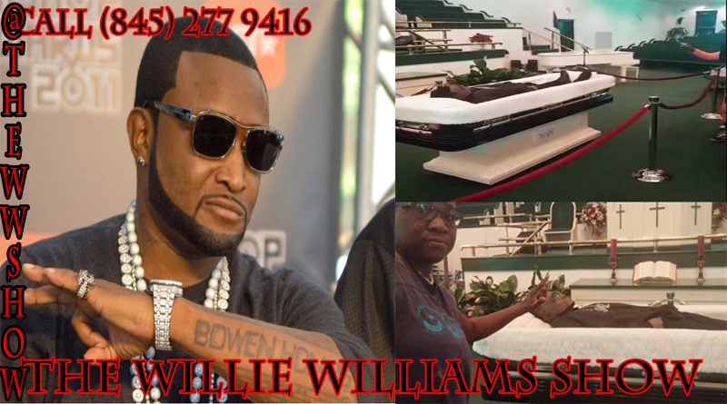 Shawty Lo Funeral And More The Willie Williams Show