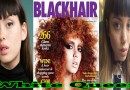White Queen Model Apologizes For Gracing The Cover Of Black Hair Magazine