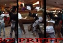 Beautiful Queens Fight at Denny's and I'm Appalled