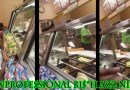 "GrandMother Snaps On Subway Employee ""UnProfessional Bi$*h Azz Ni$$a"""