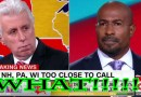 CNN Van Jones Blames White-Lash For #Trump Winning the Presidency
