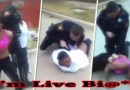 """Fort Worth Police Arrest A Black Mother And Daughter """"Is This Racism""""?"""