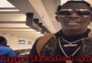 Young Thug Calls Two Queens At The Airport Nappy Headed Ants