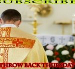 Vatican Says 848 Priests has been Removed For Child Abuse 5-22-2014 #TBT