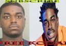 Rapper Kodak Black Arrested for Violating Probation