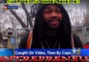 YouTube Video of Real Entrepreneurs Lead Cops to Drugs,Guns and Dead #Dogs