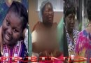 """11 yr old Gets Her Face Burned Off """"Hot Water Challenge"""" Part 1"""