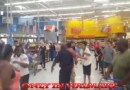 "Top Flight Security Gets Attack"" ,Only in Walmart"
