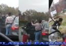 "Road Rage & A Playa ""Failing"" the Baby's"