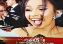 What's Wrong With Cardi B?