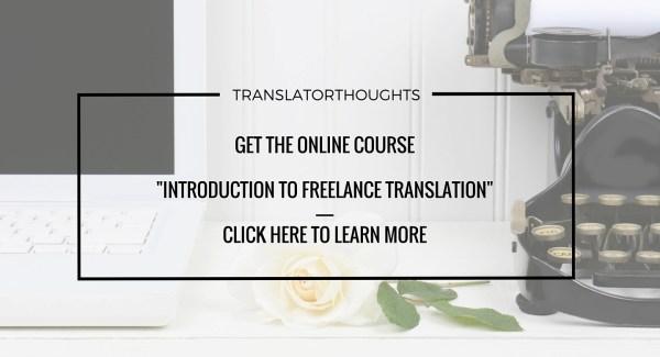 BANNER - INTRODUCTION TO FREELANCE TRANSLATION (3)