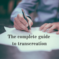 The Complete Guide to Transcreation