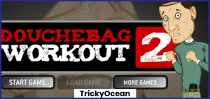 Douchebag Workout 2 Cheats List