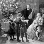 Luther's Children