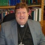Pastor Michael Nirva