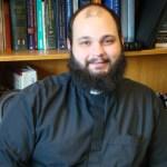 Pastor Paul Rieger