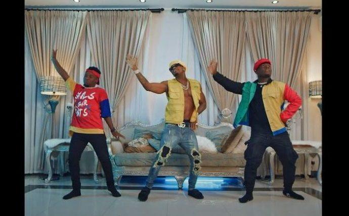 Music: Diamond Platnumz Ft. Rayvanny & Mbosso, Lava Lava & Queen Darleen + Zuchu – Quarantine