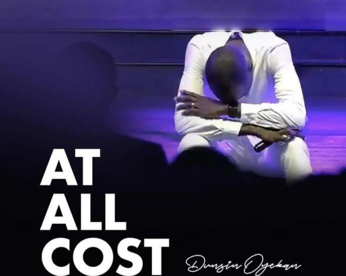 Music Dunsin Oyekan - At All Cost