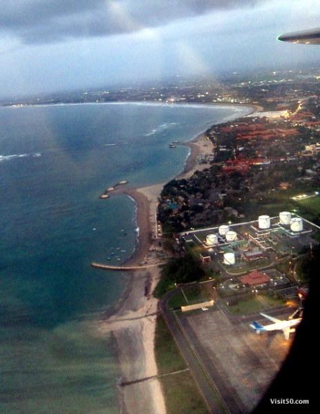 Goodbye Bali!