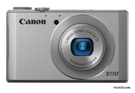 Is the Canon S110 the best pocketable camera on the market?