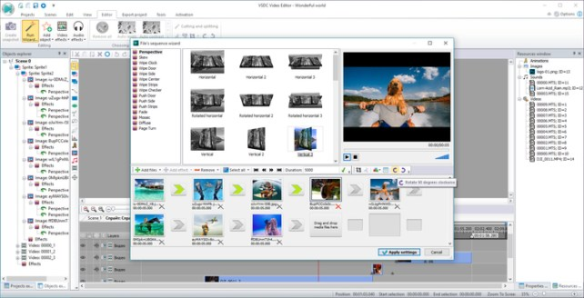free video editing software reddit