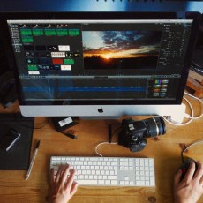 Complete list of free video editing software for PC and Mac