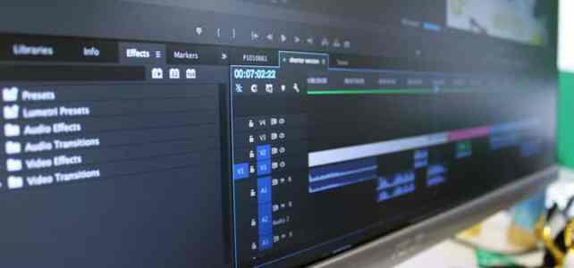 8 Best Video Editing Software under $50