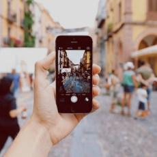 6 Tips for Vlogging in Public